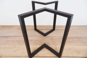 металлические подстолья для столов