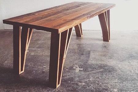 подстолья деревянные для столов
