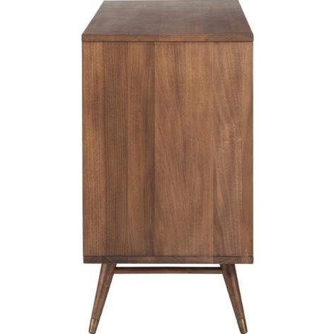 деревянный шкаф комод