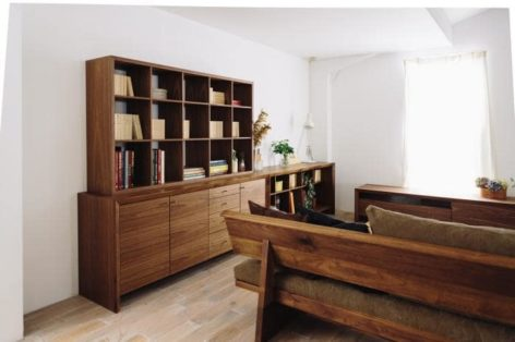 деревянный шкаф на заказ