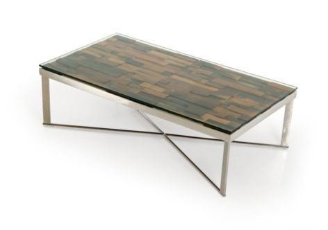 дизайнерский кофейный стол