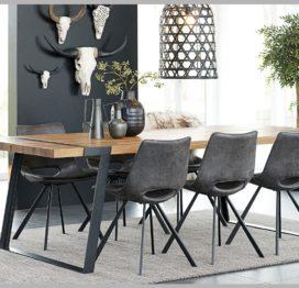 дизайнерский стол обеденный