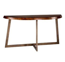 дорогой консольный стол