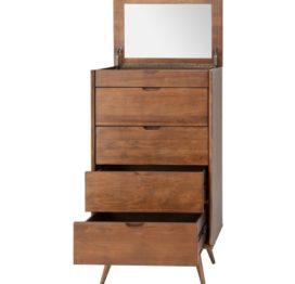 дорогой шкаф из дерева