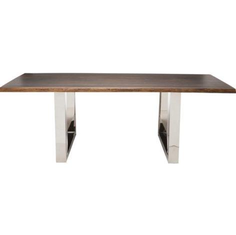 интересный обеденный стол
