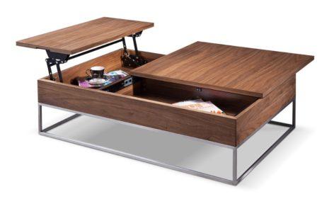 журнальный стол с подъемным механизмом