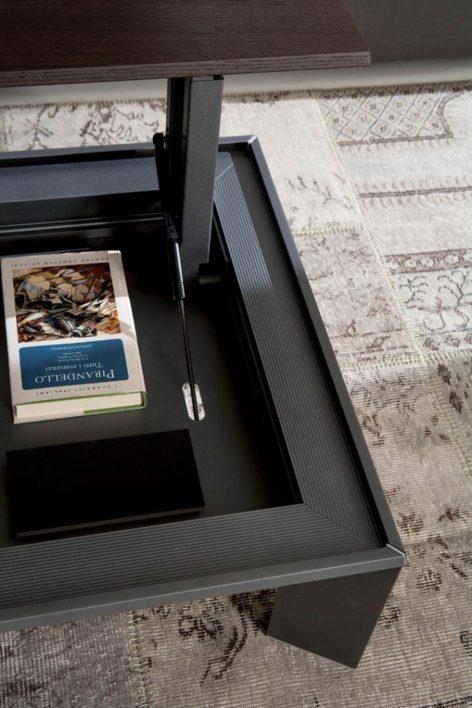 журнальный стол с ящиком
