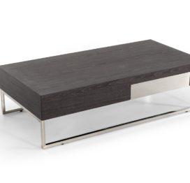 журнальный стол в стиле модерн