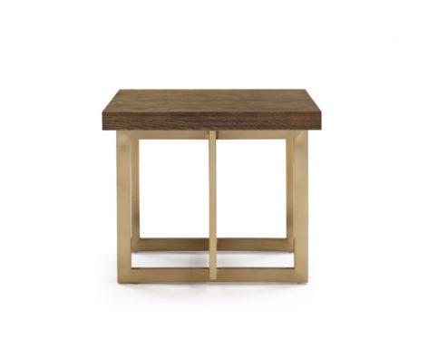кофейный стол приставной