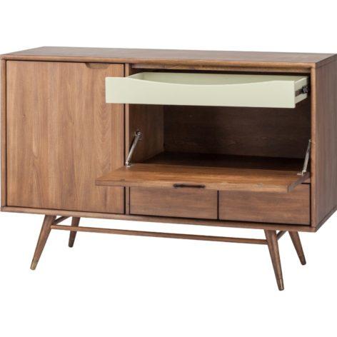 комод деревянный для спальни