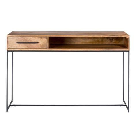 консольный стол дял гостиной