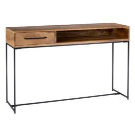 консольный стол для прихожей