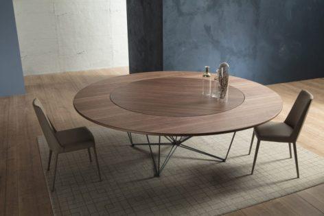 круглый стол поворачивающийся