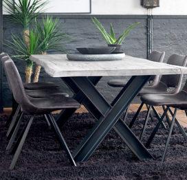обеденный стол для террасы