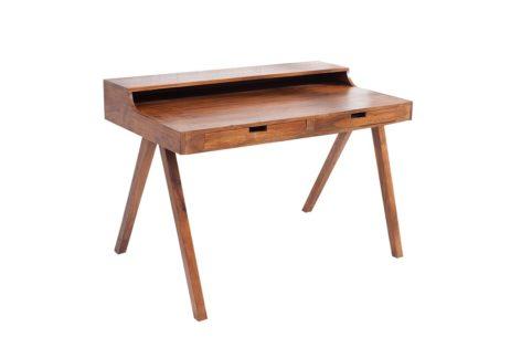 письменный стол с полкой