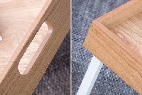 прикроватный стол поднос