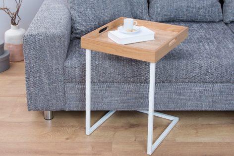 прикроватный стол для еды
