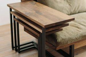 прикроватный стол для спальни