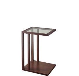 прикроватный стол со стеклом