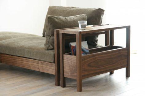 прикроватный столик для спальни кровати