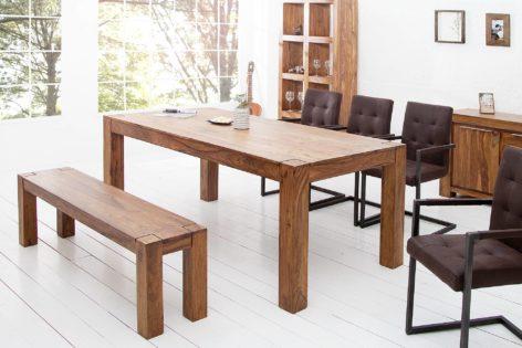скамейка для стола
