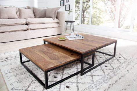 современный кофейный стол
