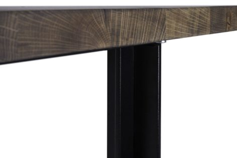 стальное подстолье для стола