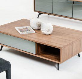 стильный журнальный стол