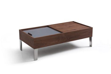 стильный журнальный стол для гостинной
