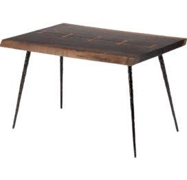 стильный обеденный стол