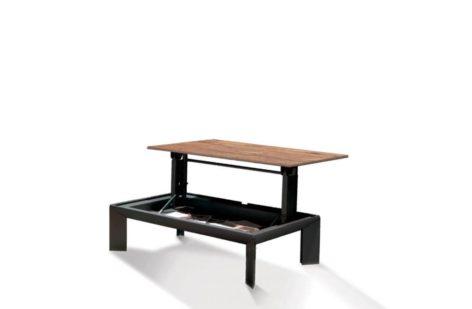 стильный стол для гостинной