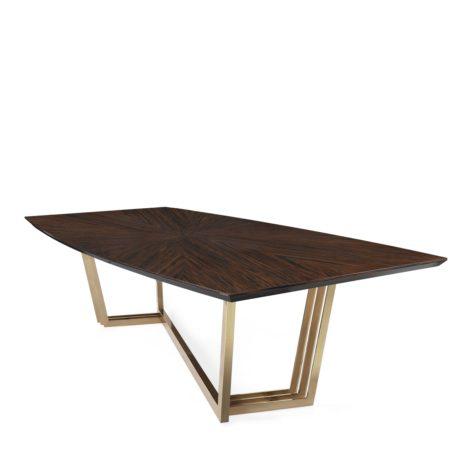 стильный стол обеденный на кухню