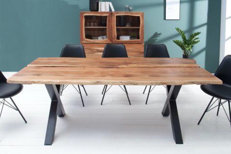 стол из слэба на кухню