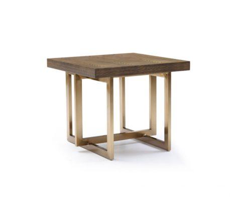 стол кофейный лофт