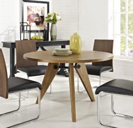 стол круглый для гостиной
