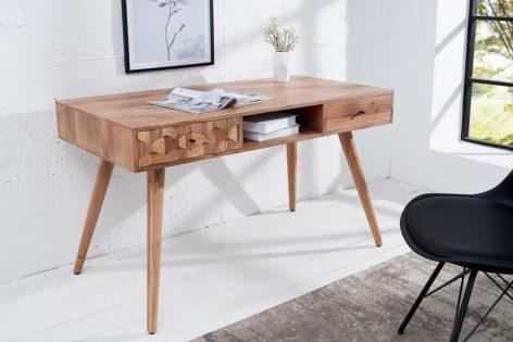 стол письменный со шкафчиком