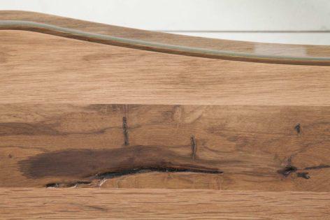 стол река из слэбов