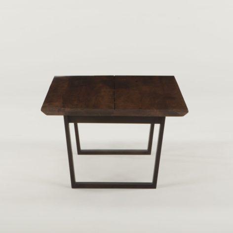 столик кофейный из слэба