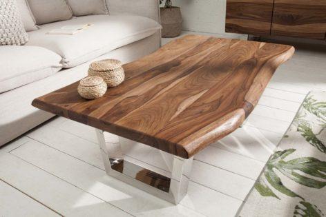 столик кофейный лофт