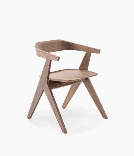 стул в стиле модерн