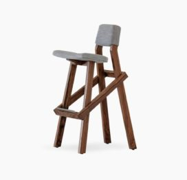стулья в стиле модерн