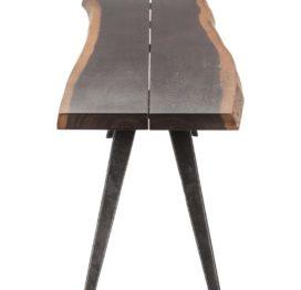узкий консольный стол