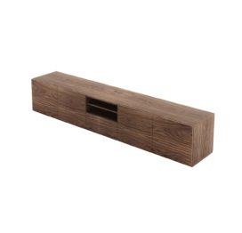 деревянная туба под телевизор