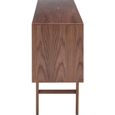 деревянный комод под телевизор