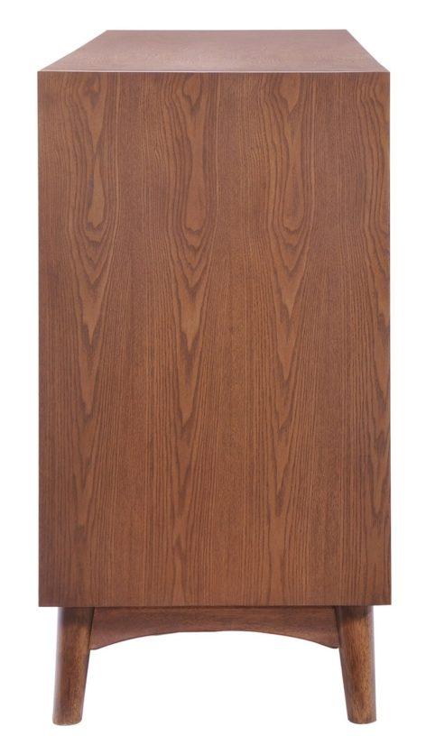 деревянный комод