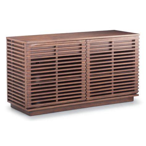 деревянный комод из дерева