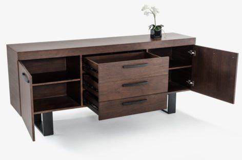 деревянный комод недорогой