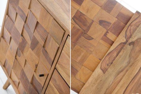 деревянный комод под заказ