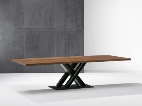 дизайнерский обеденный стол