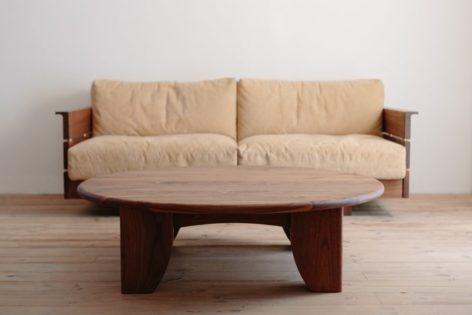 дизайнерский стол кофейный